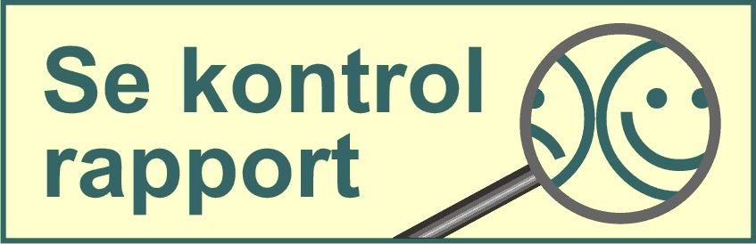 Kontrolrapport